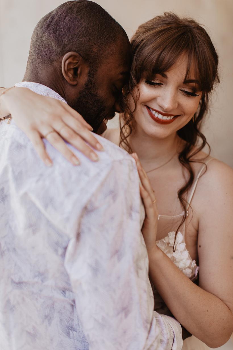 couple mariage moulin de mourette