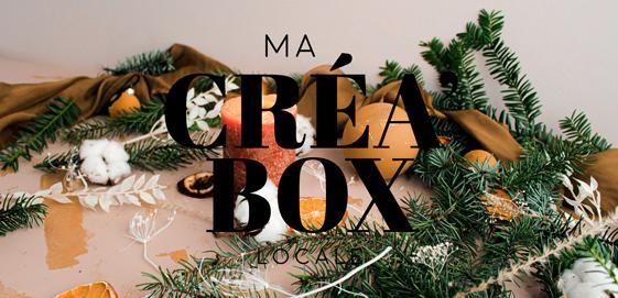 logo Ma Créa'Box locale