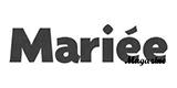 logo mariée magazine