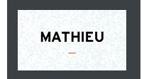 marque-place marbre mariage bleu graphique