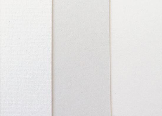 nuancier de papier pour création faire-part et papeterie