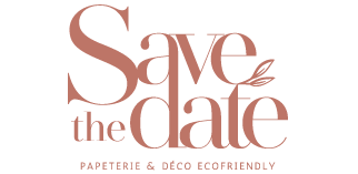 save the date, faire-part et papeterie de mariage
